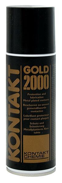 Kontakt Gold 2000