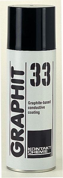 Graphit 33
