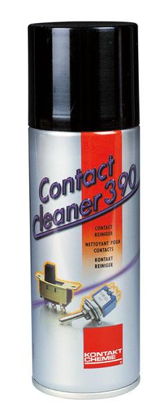 Contact Cleaner 390