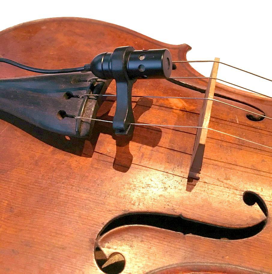 VL21-C Lanen Violin & Alto
