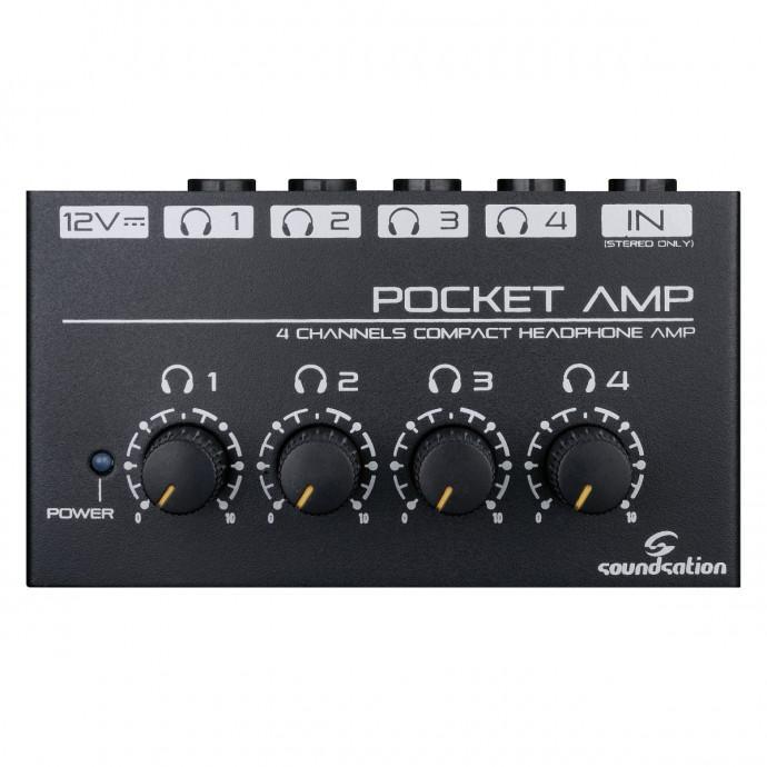 POCKET AMP