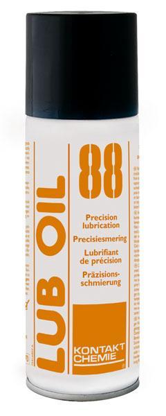 Lub Oil 88